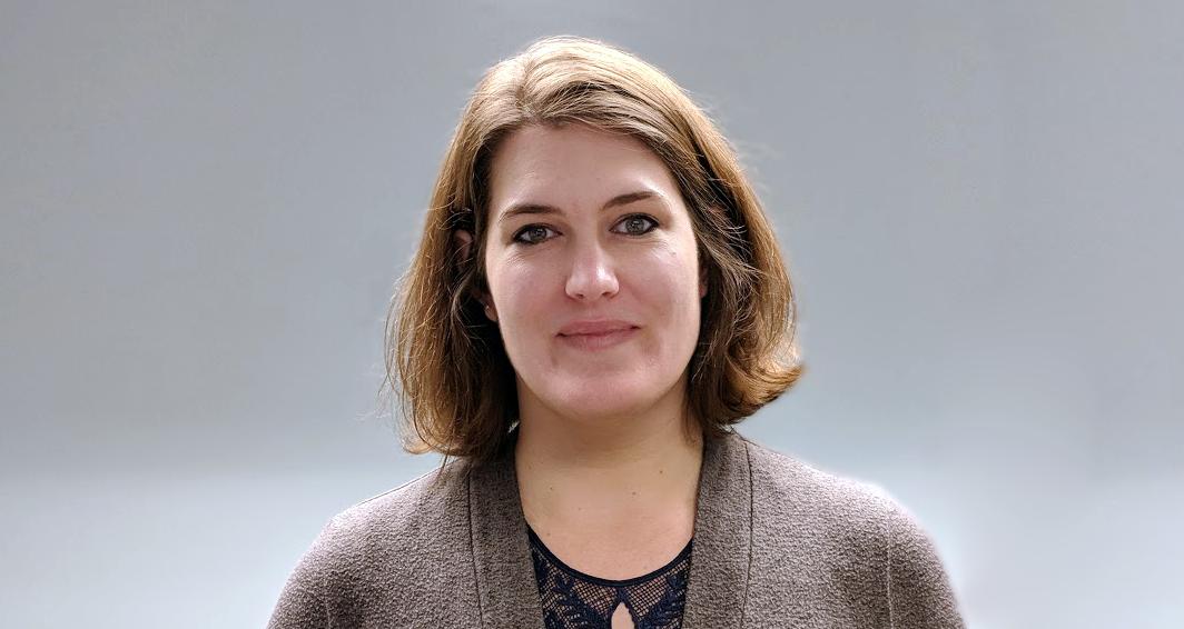 Joanna Beilman-Dulin