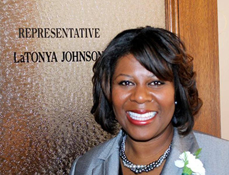 LaTonya Johnson