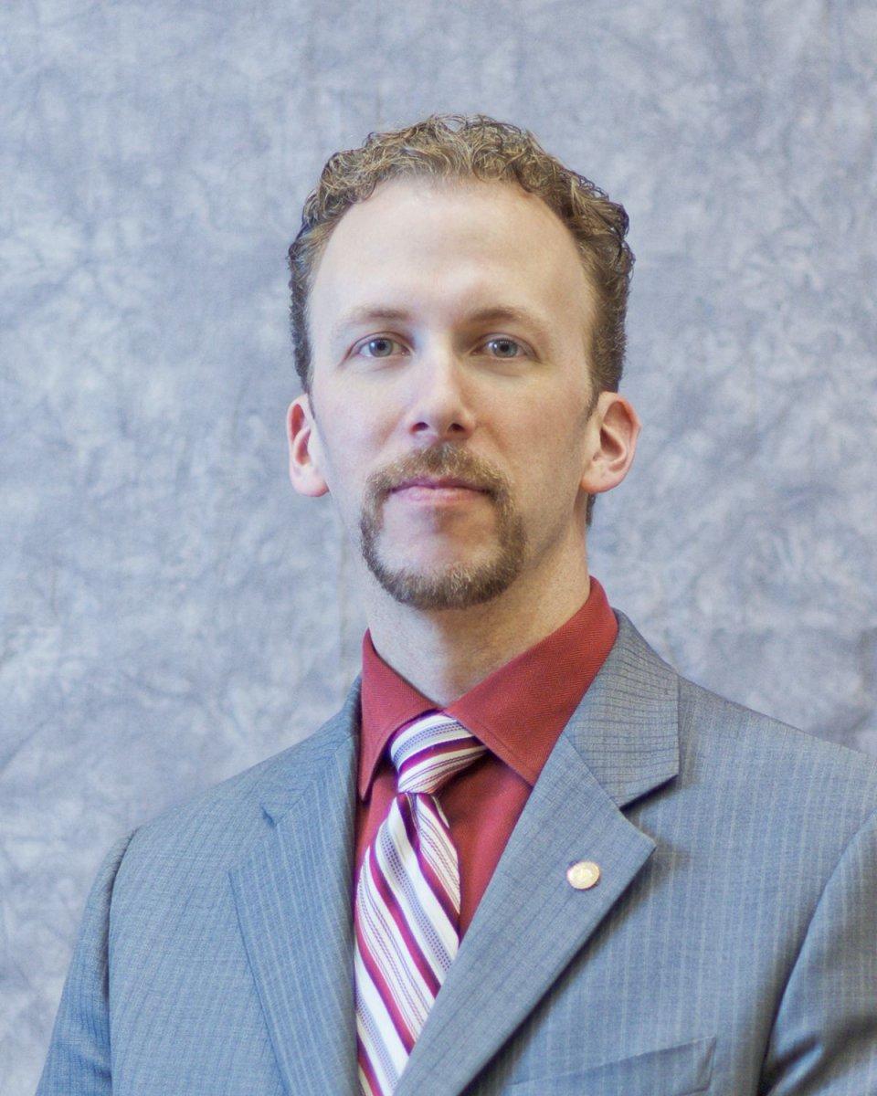 Milwaukee County Board of Supervisors member Theodore Lipscomb, Sr.