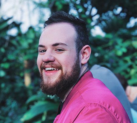 Logan Reichenberger