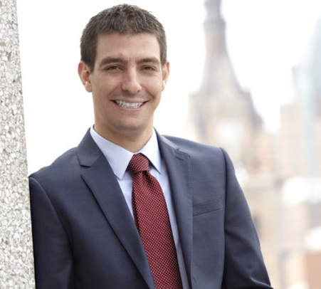 Matt Dorner