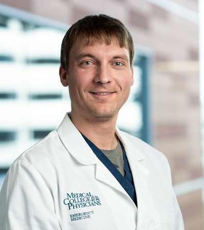 Dr. Brady McIntosh