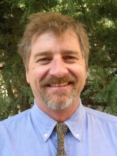 Michael Vickerman