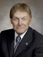 State Senator Mike Ellis