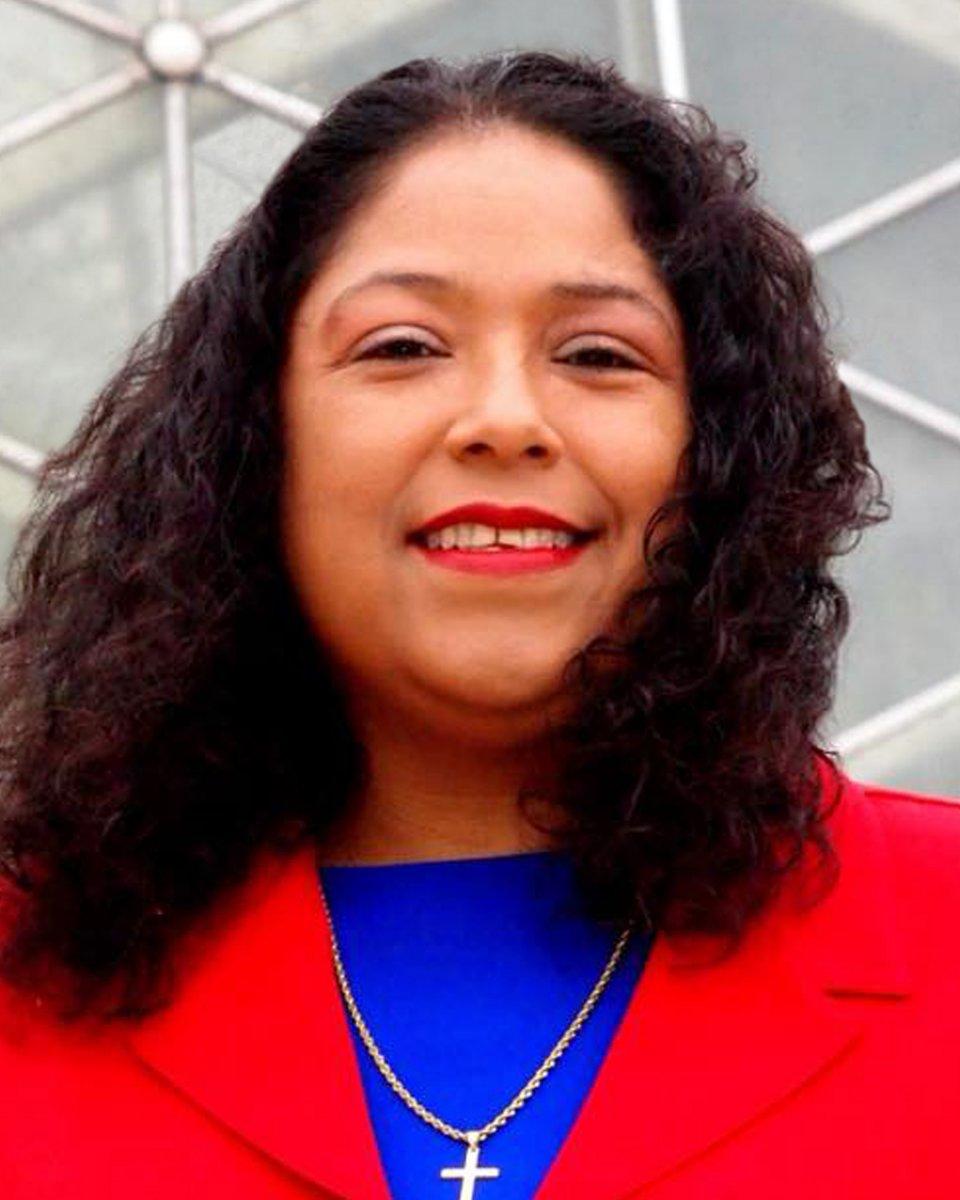 Sylvia Ortiz-Velez