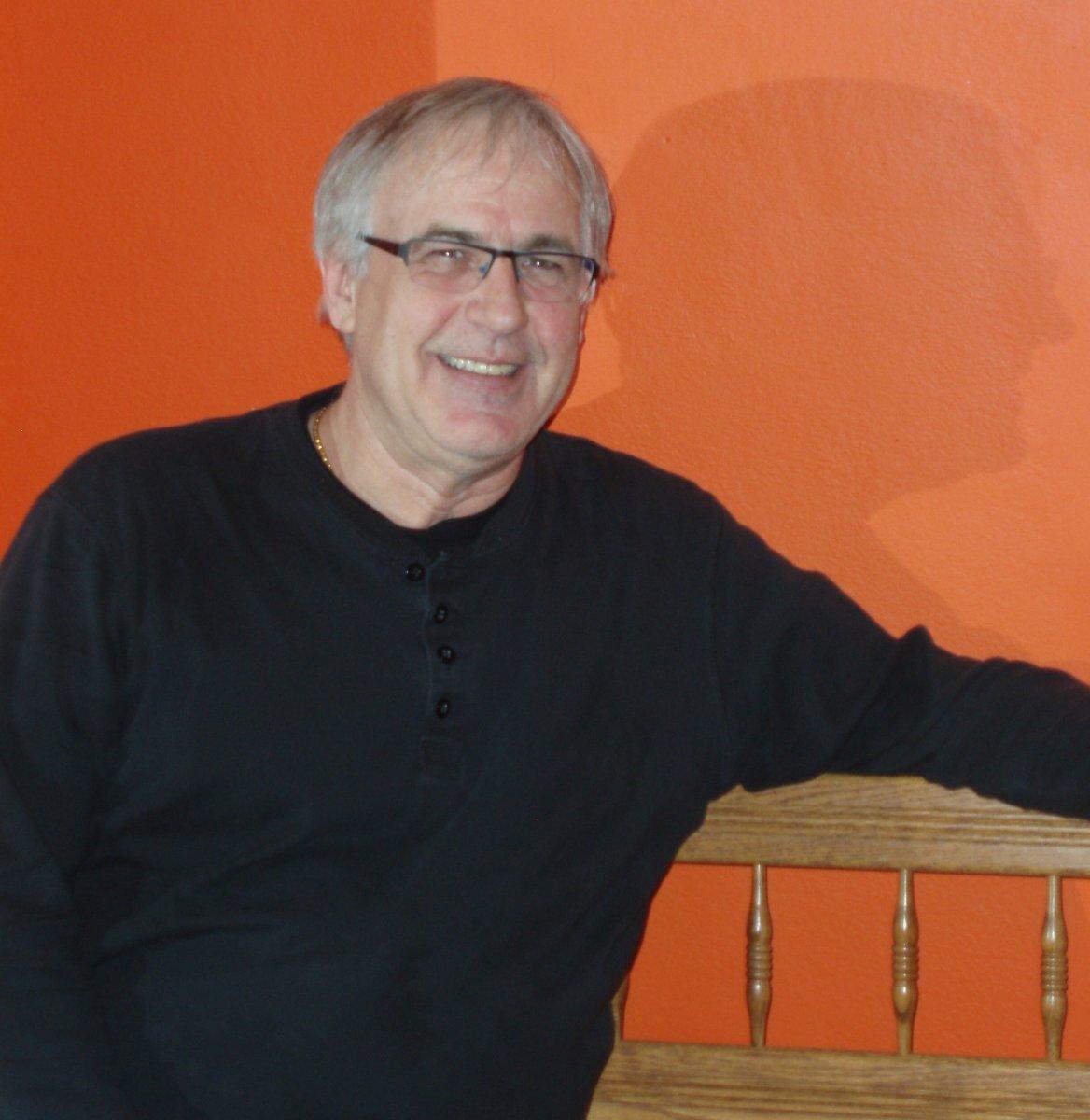 Brian Dettmering