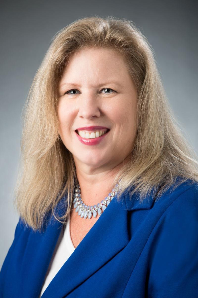 Patti Seger