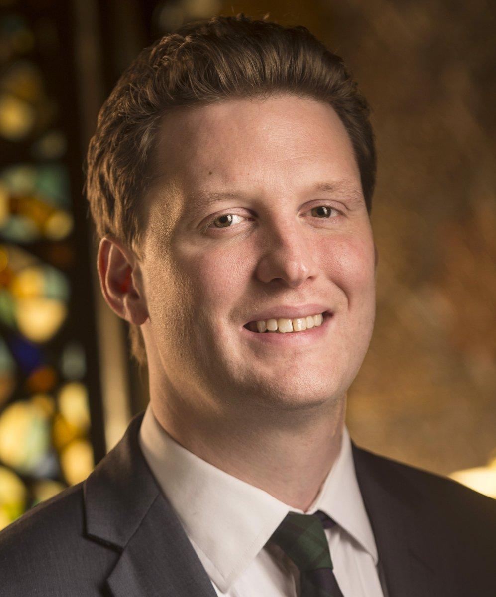 Ryan A. Ogren