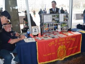 2019 Veterans Day of Honor