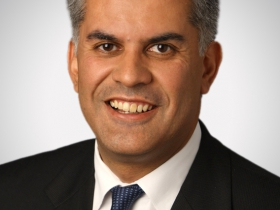 Michael Aldana