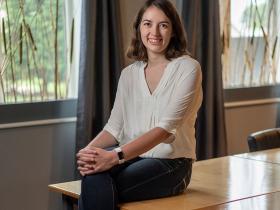 Alyssa Van Altena