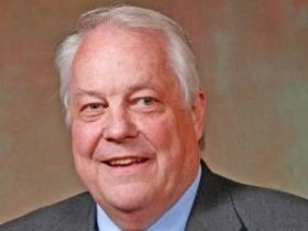 State Senator Robert Jauch