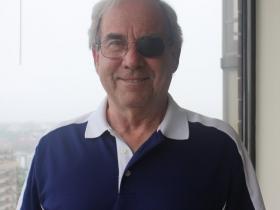 Carl Baehr