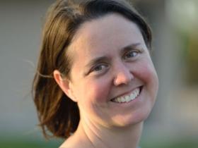 Michelle Savas Thompson