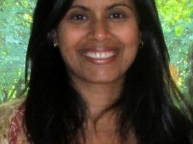 Ruchita Varma