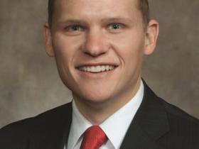 Cody Horlacher