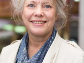 Deb Pearson