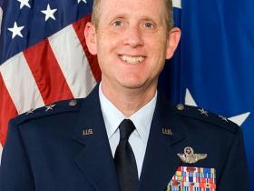 Donald P. Dunbar