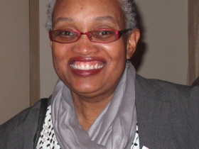 Donna Brown-Martin