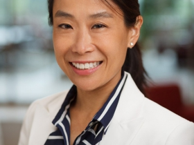 Dr. Aoy Tomita-Mitchell