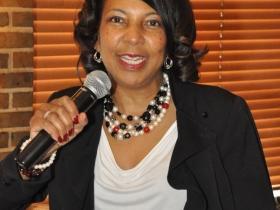 Dr. Eve Hall.