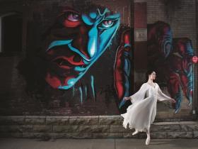 Dracula. Nicole Teauge-Howell