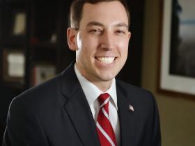 Jesse M. Ehrenfeld