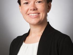 Elizabeth R. Kendall