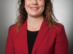 Emily Stedman