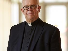 Father Robert Wild