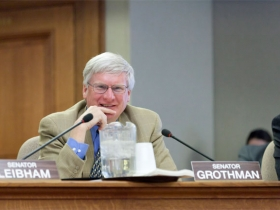 Will Grothman Kill Mental Health Reform Bill?