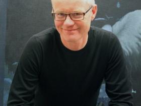 Graeme Reid