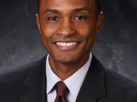 Gregory M. Wesley