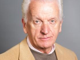 H. Carl Mueller