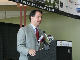 The State of Politics: Will Walker Face a Budget Deficit?
