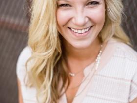 Sarah Riordan