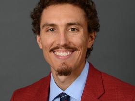 Jacob J. Capin
