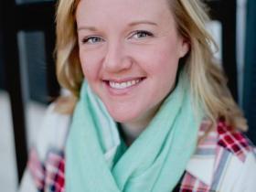 Jessica Arp