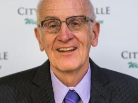 Jim J. Farrell