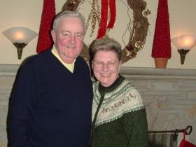 John and Judi Murphy