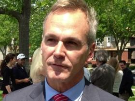 Milwaukee County Parks Director John Dargle