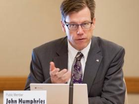 John Humphries