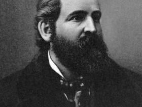 John Francis Antisdel