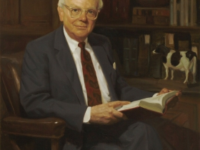 John W. Reynolds