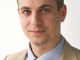 Jonathan Brostoff.