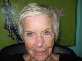 Judith Ann Moriarty