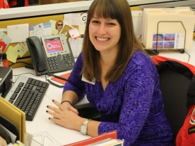 Newaukeean of the Week: Kara Navin