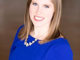 Katharine Foley