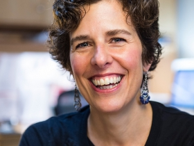 Kathy J. Cramer
