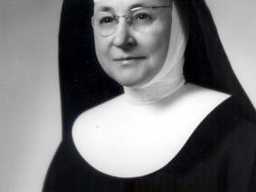 Sister Laura Lampe